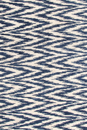 Dash And Albert Chekat 92363 Ink Area Rug