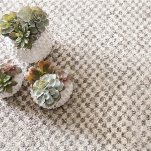 Dash And Albert Citra Knotted Grey Area Rug