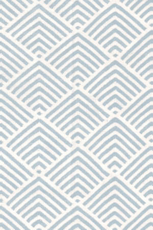 Dash And Albert Cleo 105476 Blue Area Rug