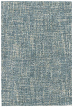 Dash And Albert Crosshatch Da62 Aegean Area Rug