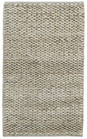 Dash And Albert Dappled Woven Seaglass Area Rug