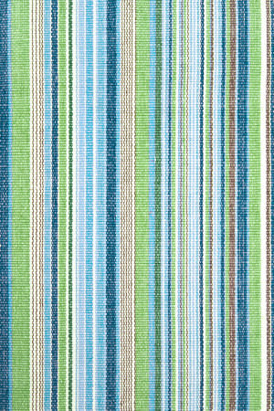 Dash and Albert Fisher 56202 Ticking Area Rug