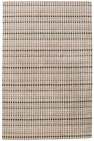 Dash And Albert Gramercy Da126 Grey Area Rug