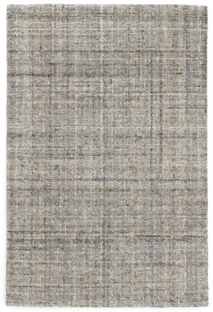 Dash And Albert Harris Machine Made Blue Area Rug