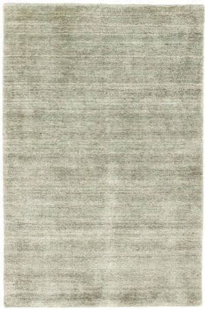 Dash And Albert Icelandia Knotted Ocean Area Rug