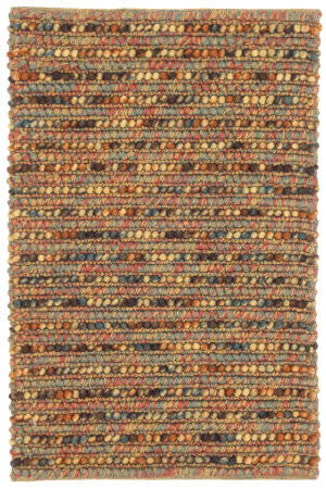 Dash And Albert Jasper Jute  Area Rug