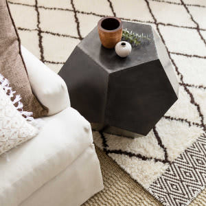 Dash And Albert Kenzi Wool  Area Rug