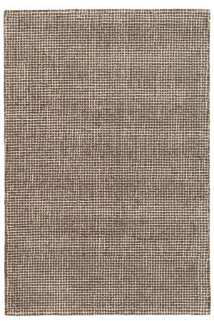Dash And Albert Matrix Wool Sable Area Rug