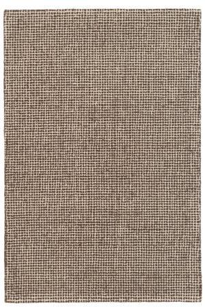 Dash And Albert Matrix Wool Sable Area Rug