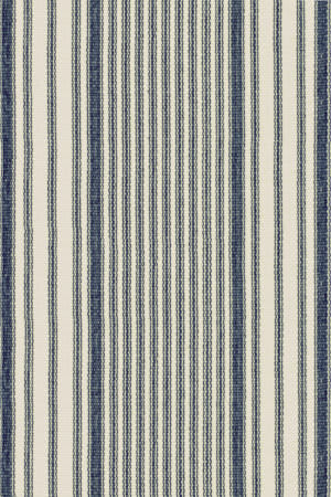 Dash and Albert Mattress 56224 Ticking Area Rug