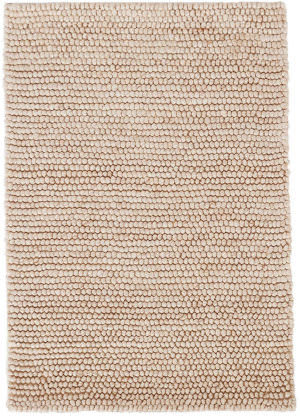 Dash And Albert Niels Woven Latte Area Rug