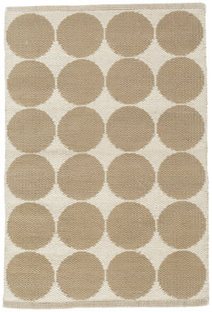 Dash And Albert Orbit Da116 Natural Area Rug