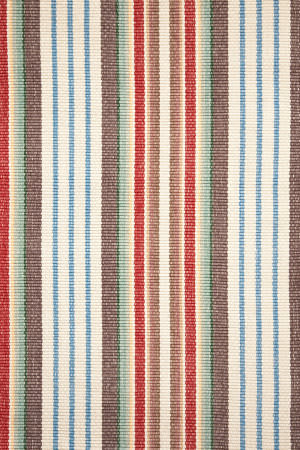 Dash And Albert Ranch Indoor - Outdoor Stripe Area Rug