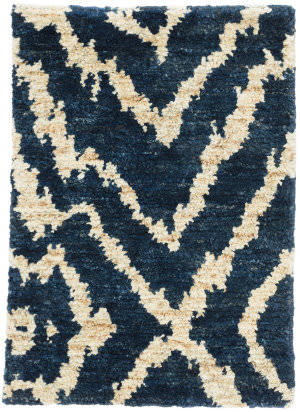 Dash And Albert Sahara Da70 Blue Area Rug