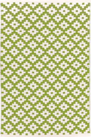 Dash And Albert Samode 92389 Sprout/Ivory Area Rug