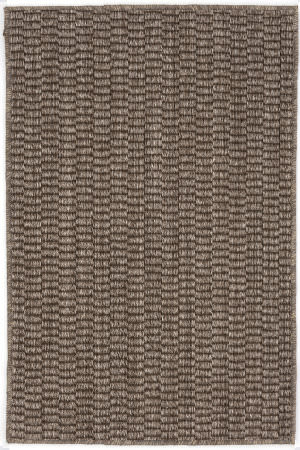 Dash And Albert Wicker Rda435 Greige Area Rug