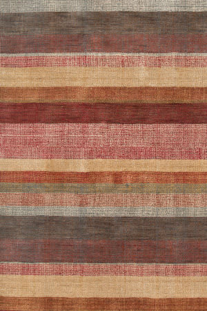 Dash And Albert Stonover 92390 Stripe Area Rug