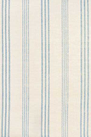 Dash And Albert Swedish Stripe Indoor - Outdoor Stripe Area Rug