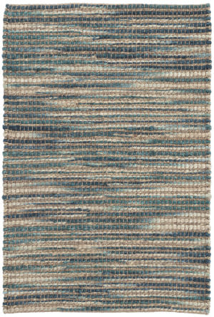 Dash And Albert Tenali Woven Emerald Area Rug
