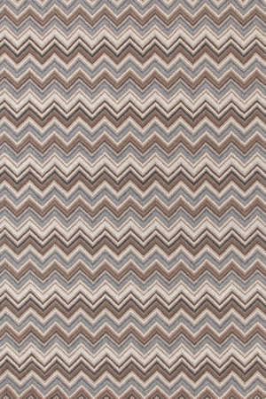 Dash And Albert Zigzag 92393 Natural Area Rug