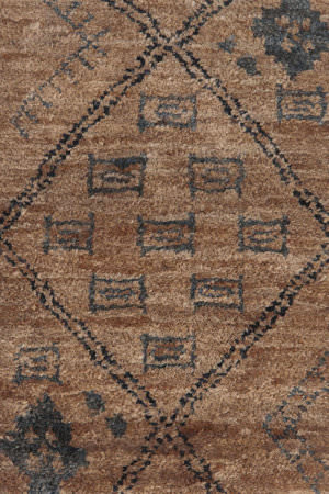 Dash and Albert Zuni Jute 104078  Area Rug