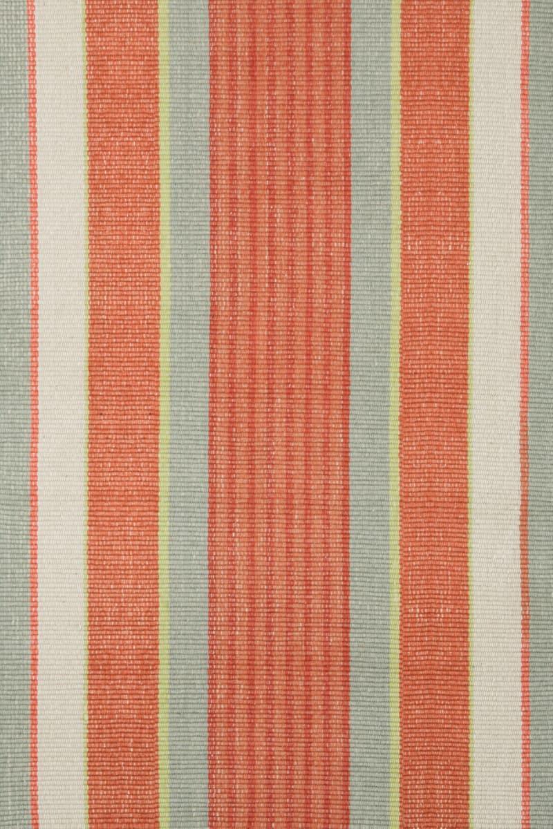 Dash And Albert Autumn Stripe Cotton Woven Rug Studio