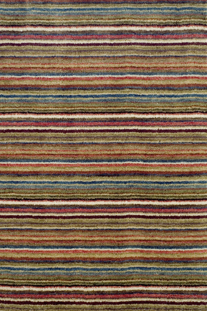 Dash And Albert Brindle 56170 Stripe Area Rug 56170