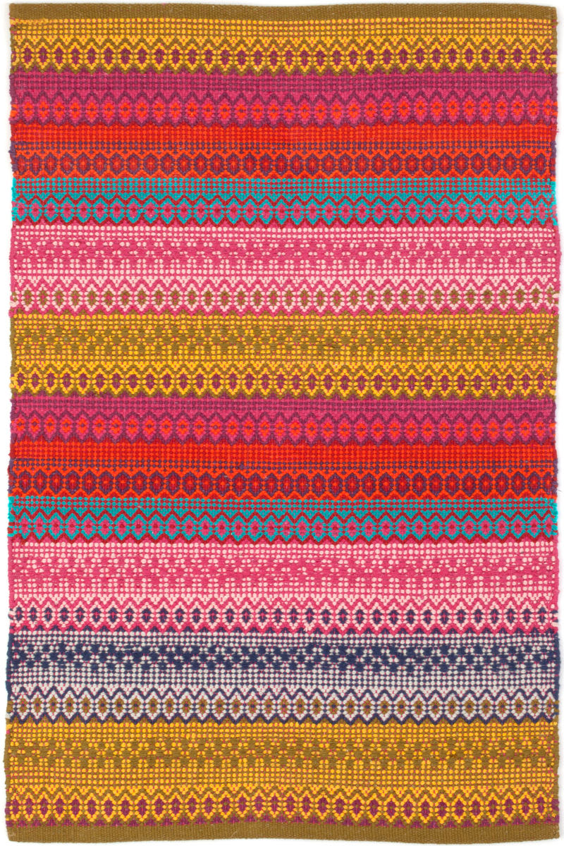 Dash And Albert Gypsy Stripe Rug Studio