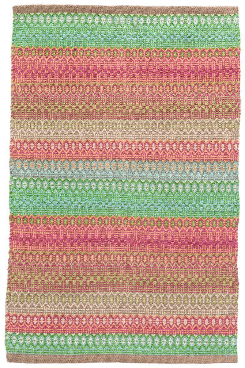 Rugstudio Sample Sale 158935R Pink