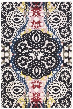 Designers Guild Souk 176173 Mulitcolore Area Rug