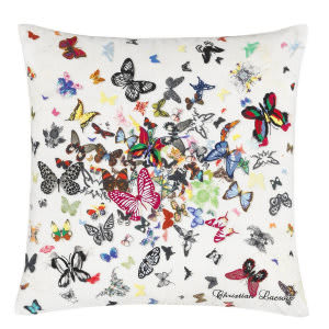 Designers Guild Butterfly Parade Pillow 175990 Opalin