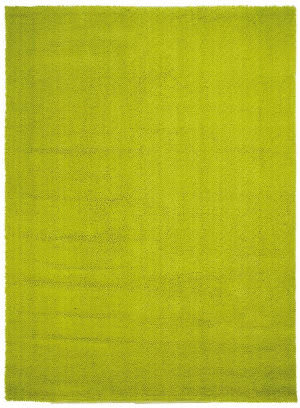 Designers Guild Soho 176151 Chartreuse Area Rug