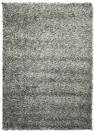 Designers Guild Belgravia 175969 Black & White Area Rug