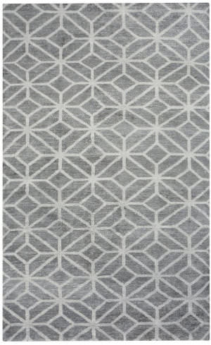 Designers Guild Caretti 175997 Pebble Area Rug