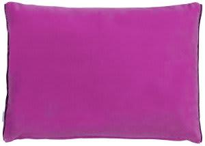 Designers Guild Cassia Pillow 176008 Magenta