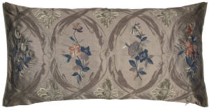 Designers Guild Carrack Pillow 176000 Moss