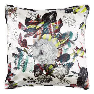 Designers Guild Beauharnais Pillow 175967 Rosee