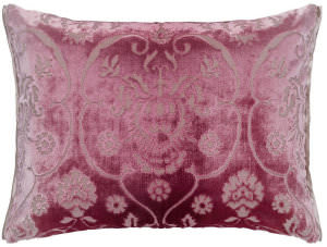 Designers Guild Polonaise Pillow 176102 Peony
