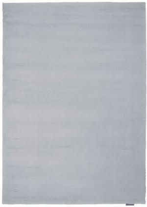 Designers Guild Clerkenwell 176017 Silver Area Rug
