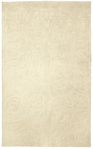 Designers Guild Marquisette 176075 Alabaster Area Rug