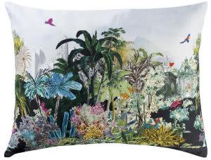 Designers Guild Bagatelle Pillow 175963 Reglisse