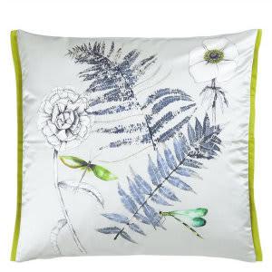 Designers Guild Acanthus Pillow 175954 Indigo