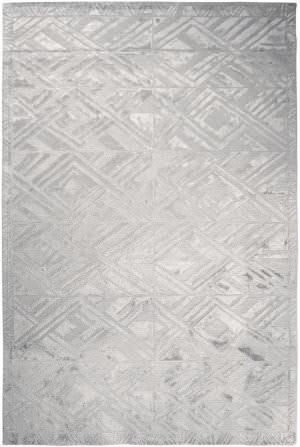 Designers Guild Valbonella 176182 Silver Area Rug