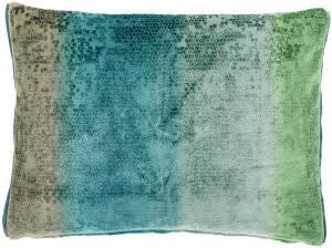 Designers Guild Santafiora Pillow 176119 Aqua