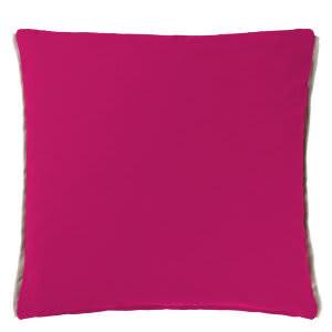 Designers Guild Varese Pillow 176191 Magenta