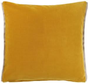Designers Guild Varese Pillow 176187 Amber