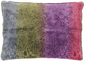 Designers Guild Santafiora Pillow 176120 Berry