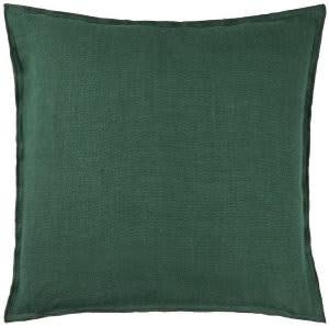 Designers Guild Brera Lino Pillow 175979 Ivy