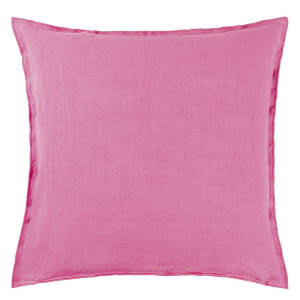 Designers Guild Brera Lino Pillow 175985 Peony