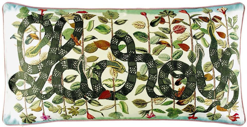 Designers Guild Eden Pillow 176034 Multicolore